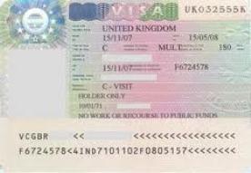Uk Travel Visa Transit